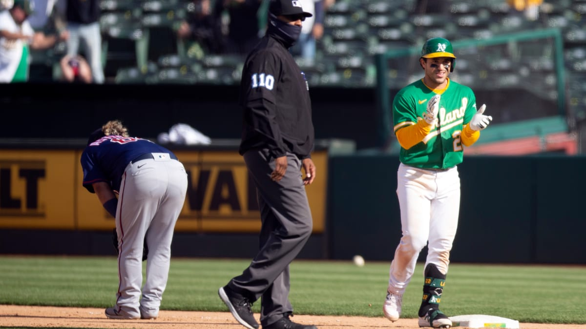 A's Run Winning Streak to 11 Games in Most Ridiculous Way Possible
