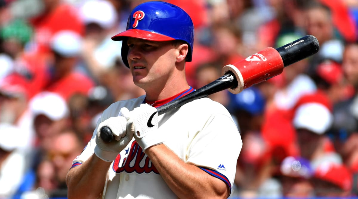 What Jay Bruce's Sudden Retirement Should Mean for Baseball and the Shift