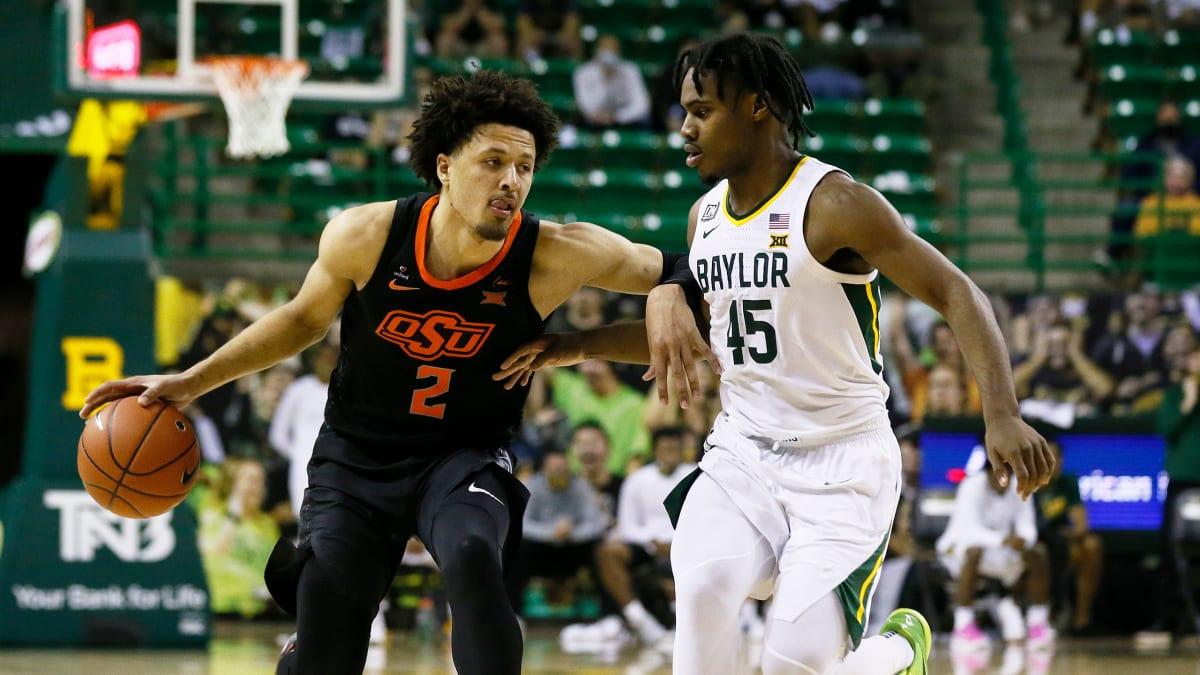 Men's College Basketball Season in Review: Big 12