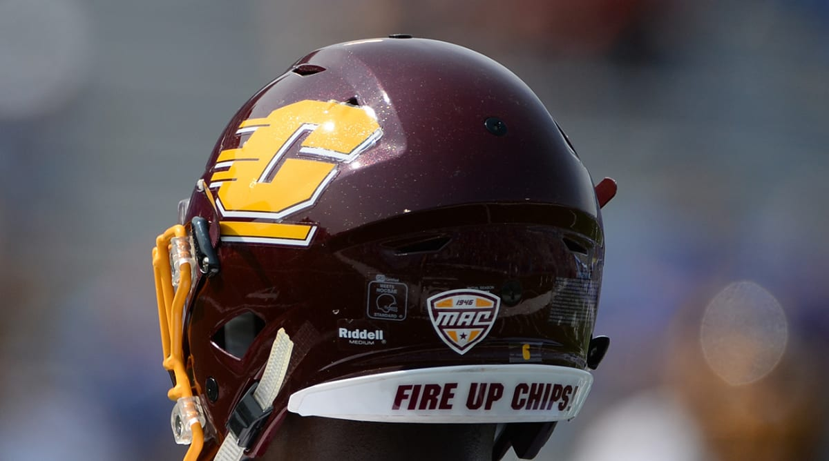 Central Michigan Quarterback John Keller in Serious Condition After Shooting