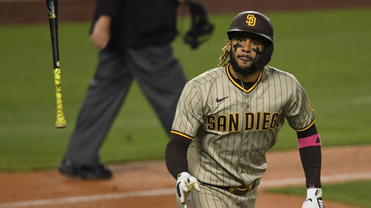 Tatis Jr. Shakes Off Dodgers' Complaints Over Sign Peeking to Lead Padres to Another Wild Win