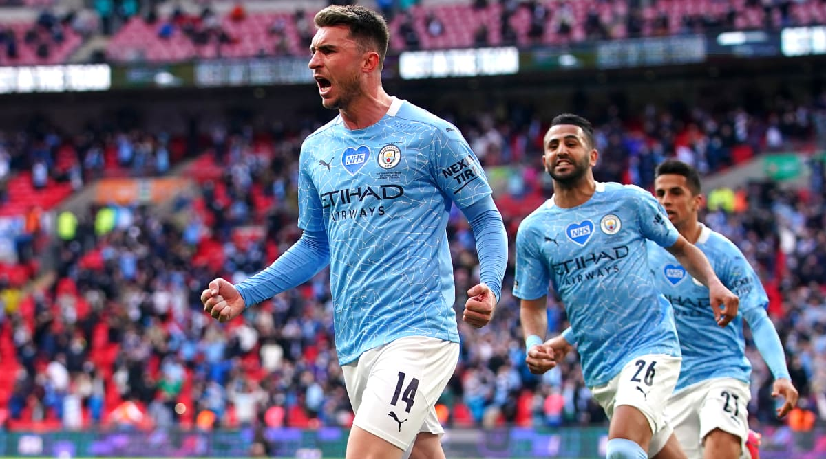Laporte Secures Manchester City's Fourth Straight League Cup as Normalcy Slowly Returns