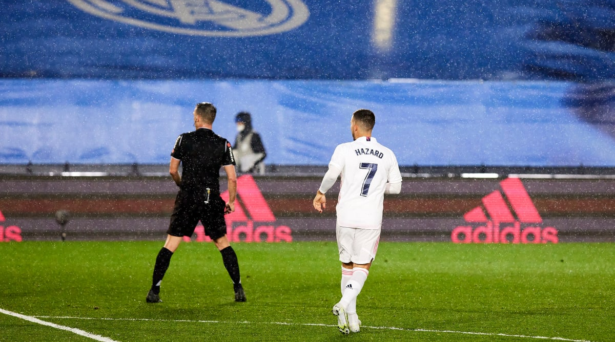 Real Madrid vs. Chelsea Live Stream: Watch Champions League Online, TV Channel, Lineups