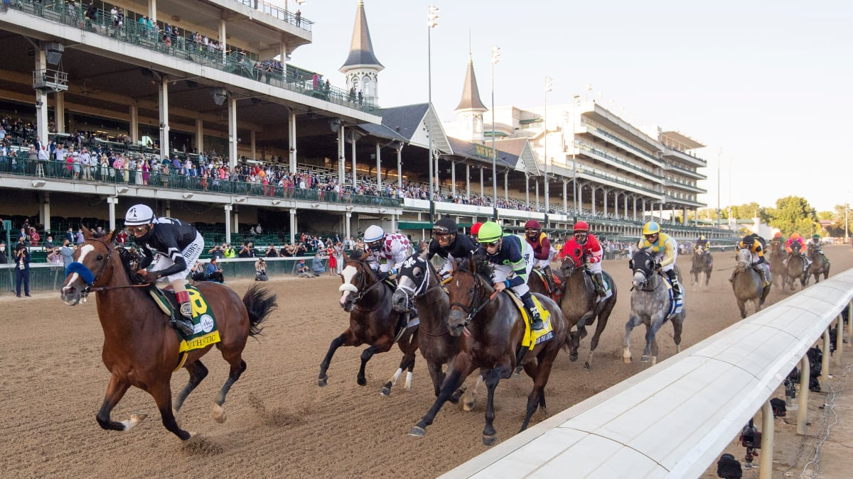 How to Watch 2021 Kentucky Derby: Watch Online, TV Channel, Start Time