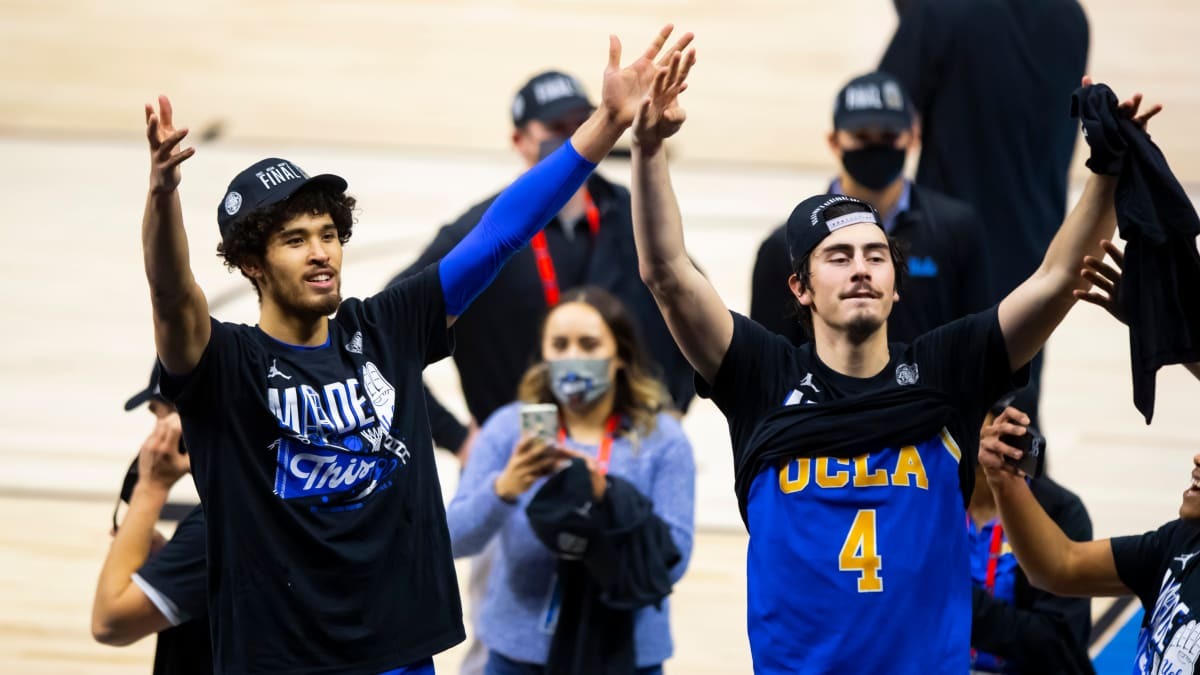 Men's College Basketball Season in Review: Pac-12