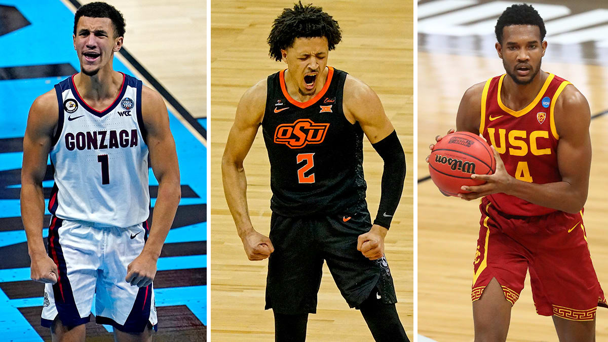 NBA Draft Big Board 3.0: Top 80 Prospect Rankings