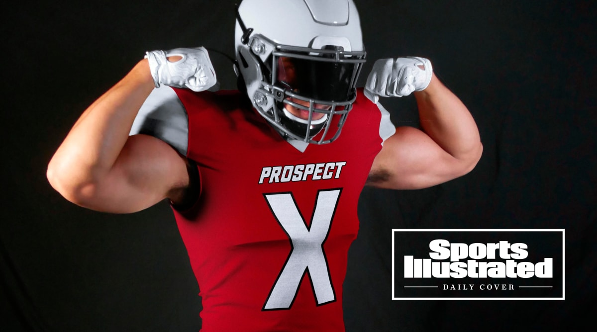 Who Is Prospect X? The Search for the 2021 NFL Draft's Deepest Sleeper