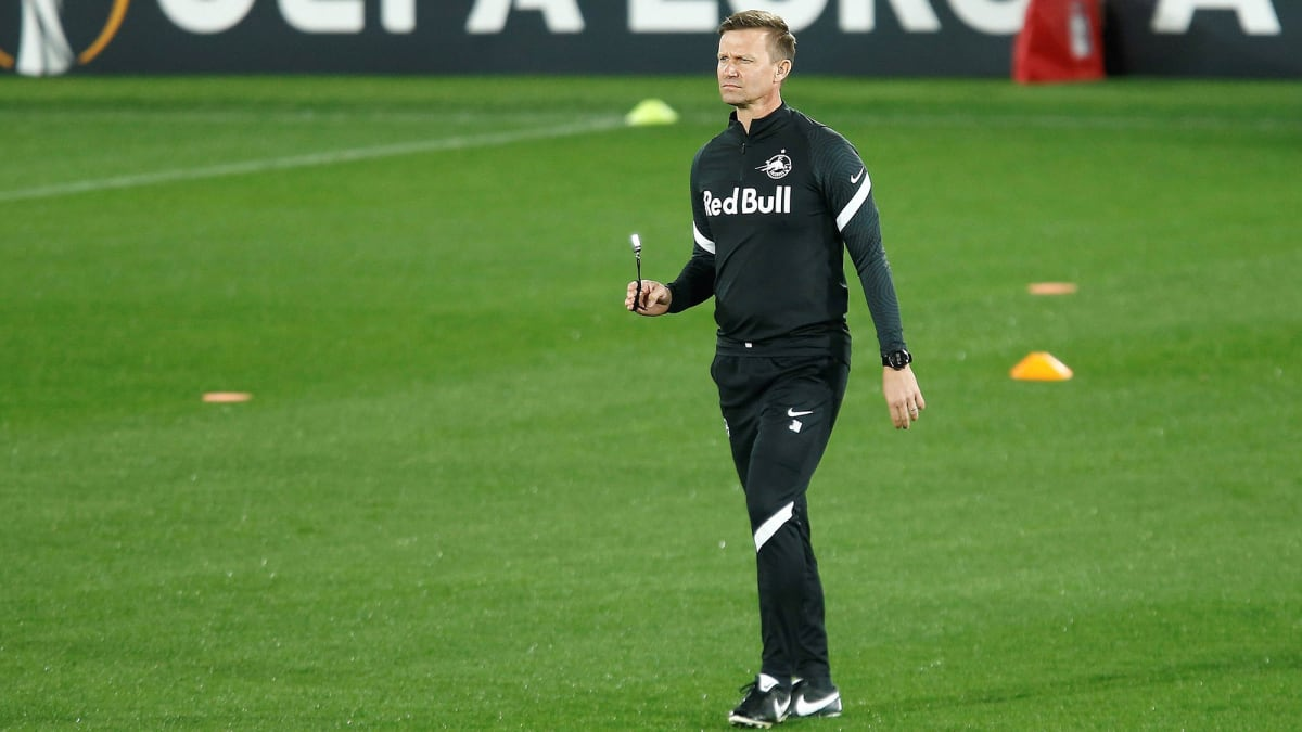 Marsch's Leipzig Move a Step Up Red Bull's Ladder and a Giant Leap for U.S. Coaches