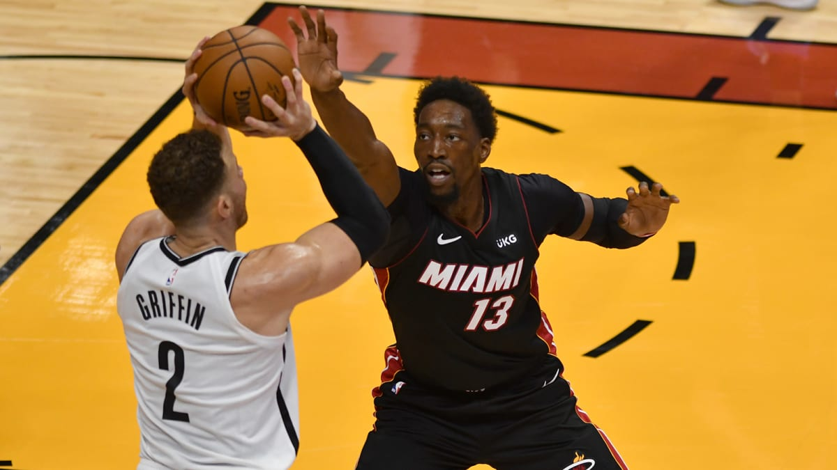 Bam Adebayo Is the NBA's Most Underrated Defender