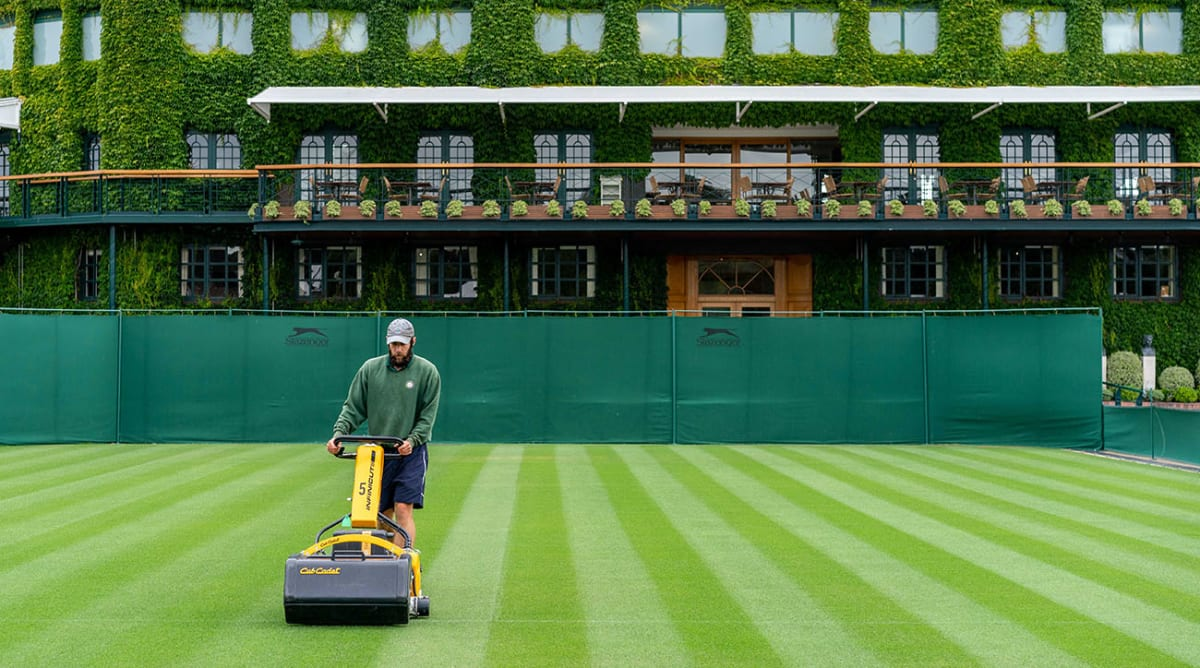 Mailbag: Wimbledon Set to Break Middle Sunday Tradition in 2022