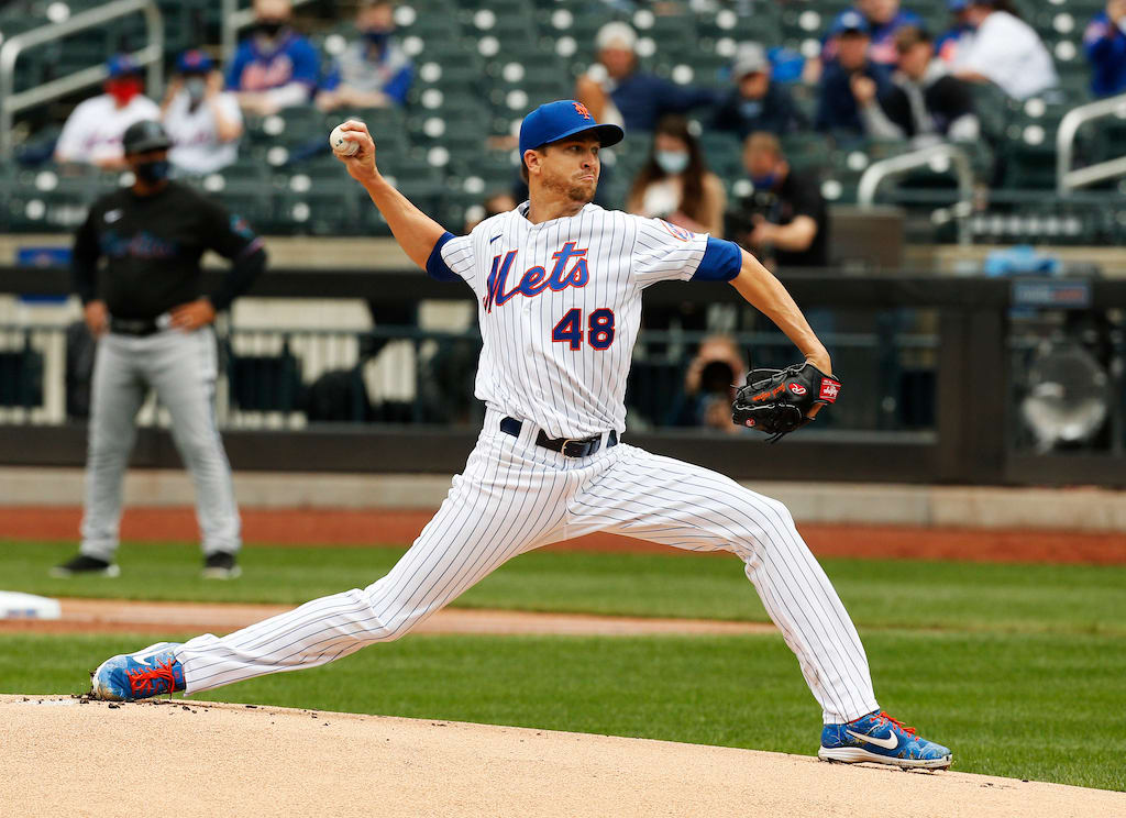 MLB Bets for Wednesday, April 28: Fade the Favorite in deGrom and the Mets