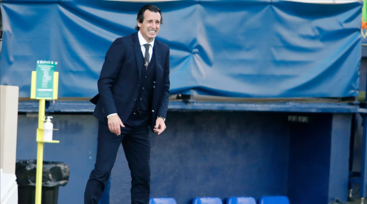 Villarreal vs. Arsenal Live Stream: Watch Europa League Online, TV Channel, Time