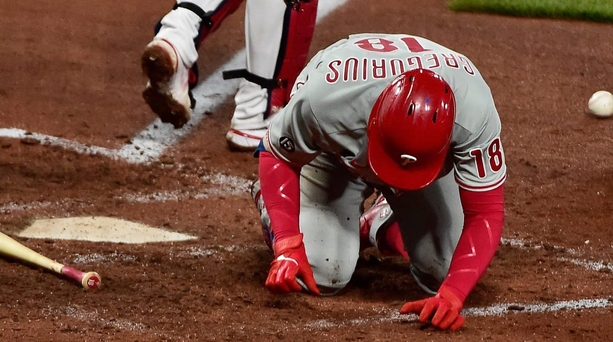 After Dangerous Situation in St. Louis, MLB Must Amend the Three-Batter Minimum Rule