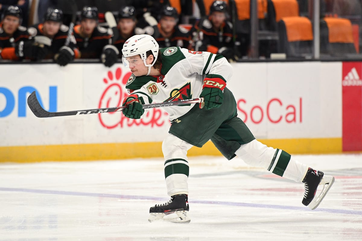 Future Watch 2021: The NHL's Top 10 Rising Prospects
