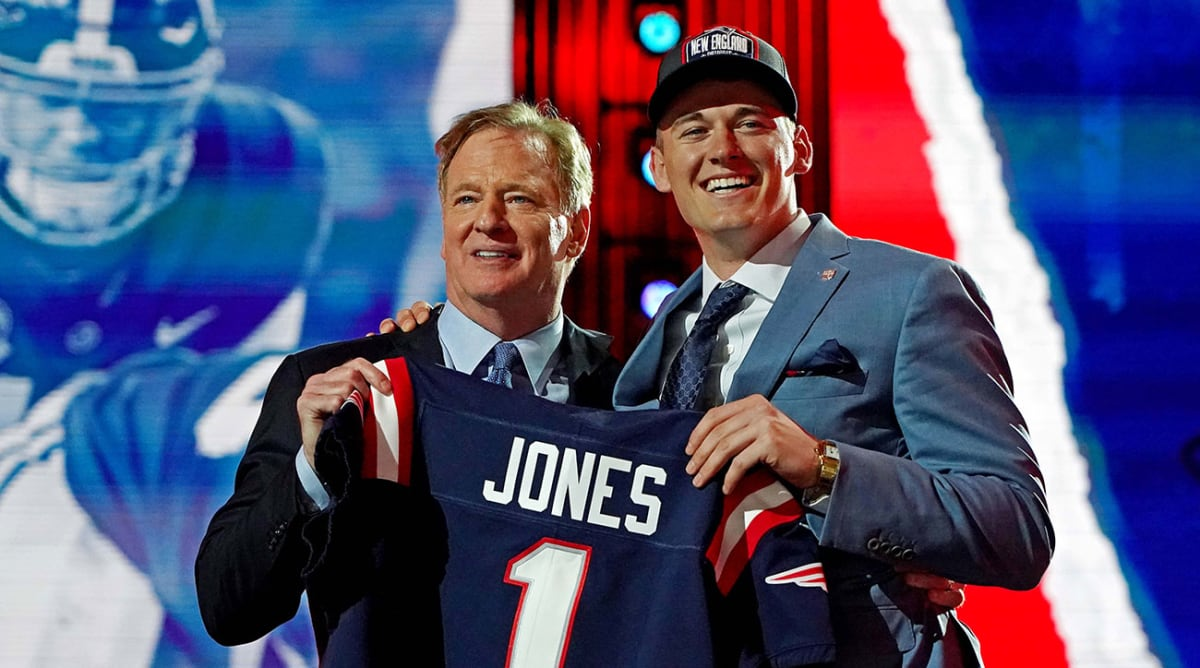 NFL Draft 2021: Day 2 News and Rumors