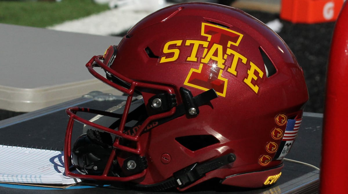 Iowa State Remains Bizarrely Futile in the NFL Draft
