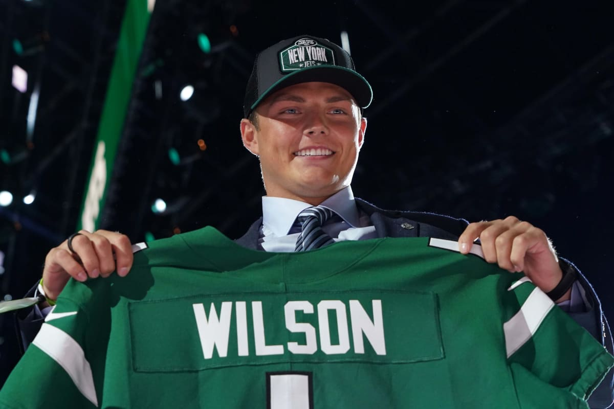 2021 New York Jets Fantasy Team Outlook: Zach Wilson Must Overcome Growing Pains