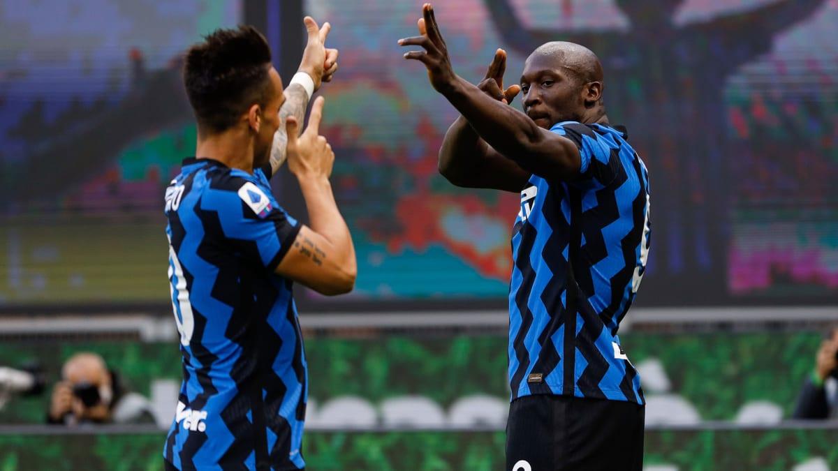 Inter Milan Deservedly Ends Juventus's Serie A Reign