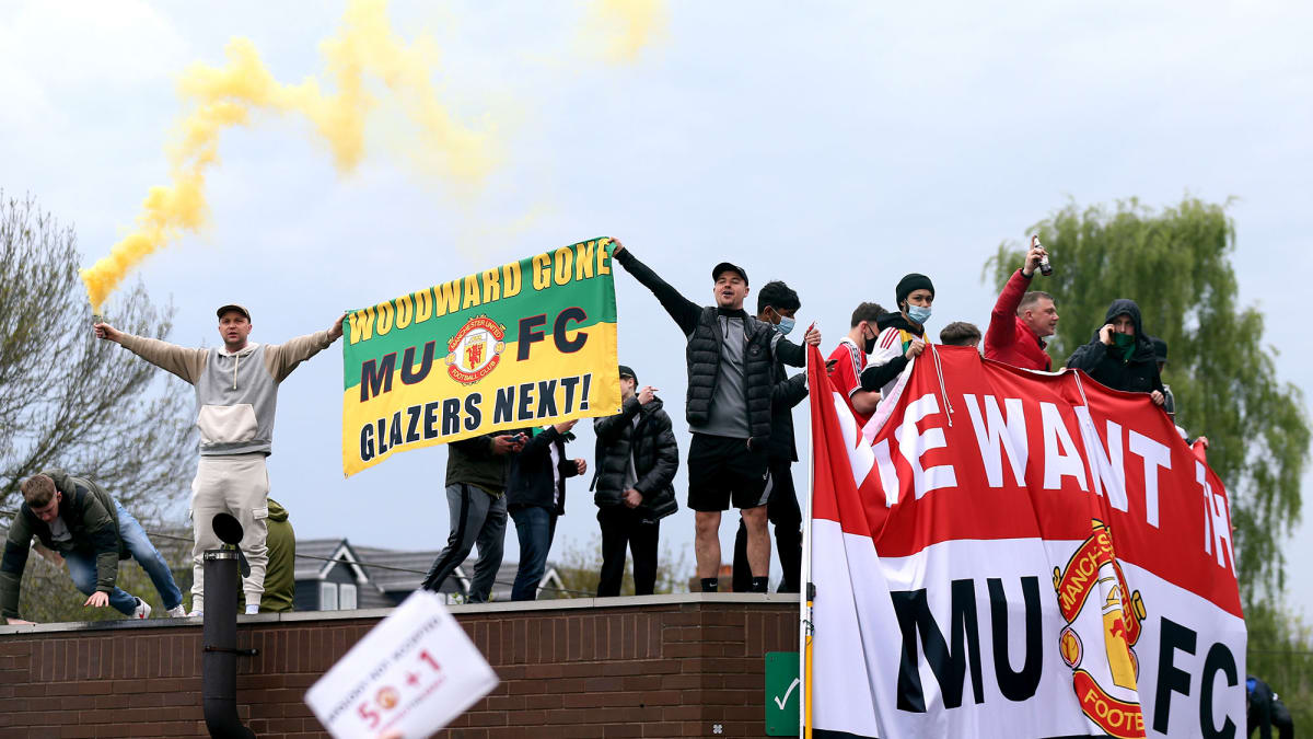 Man United Fans' Protests of the Glazers Are Part of a Larger, Complex Picture