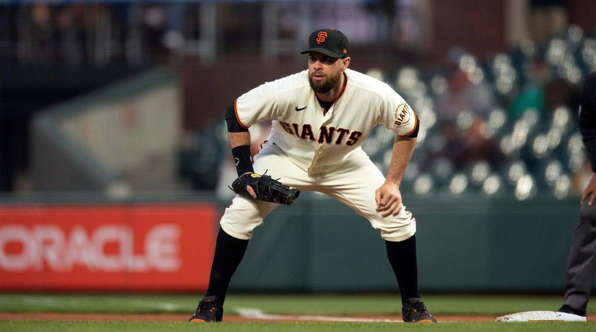 Fantasy Baseball Waiver Wire: Brandon Belt Still Has Room to Grow