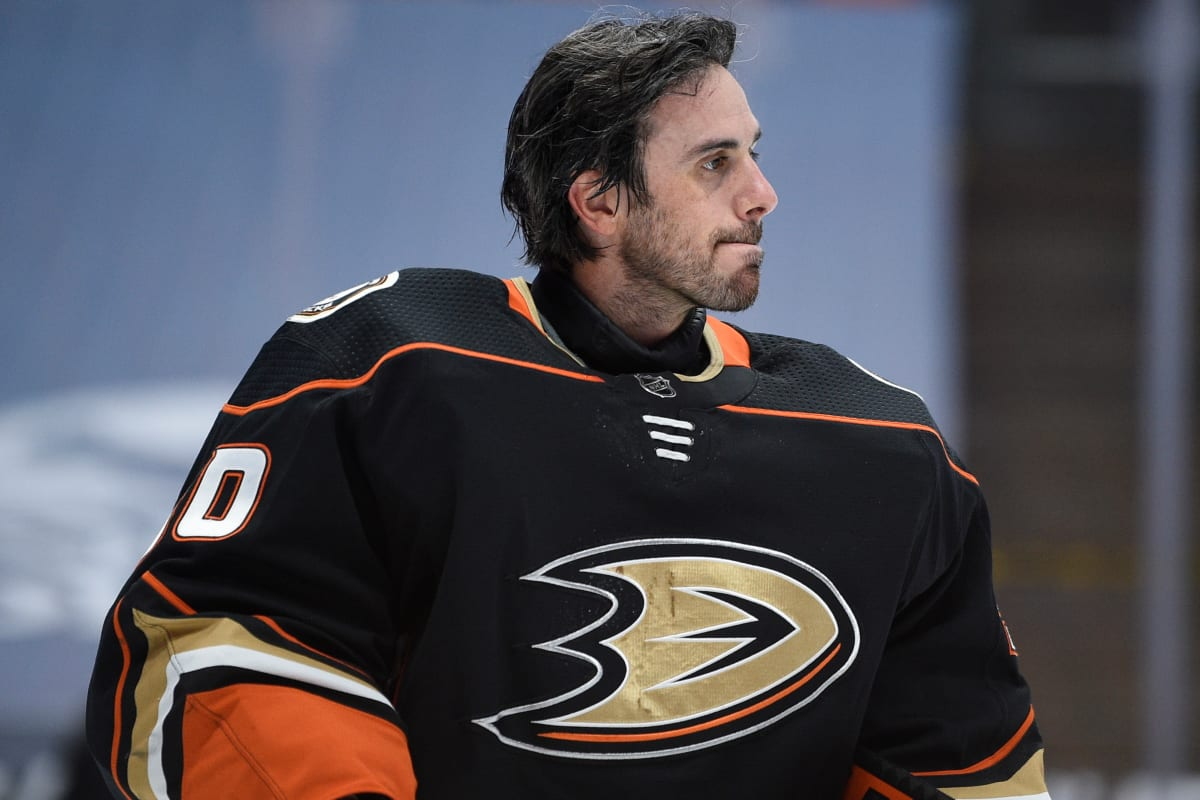 Is Ryan Miller Hockey Hall of Fame Worthy?
