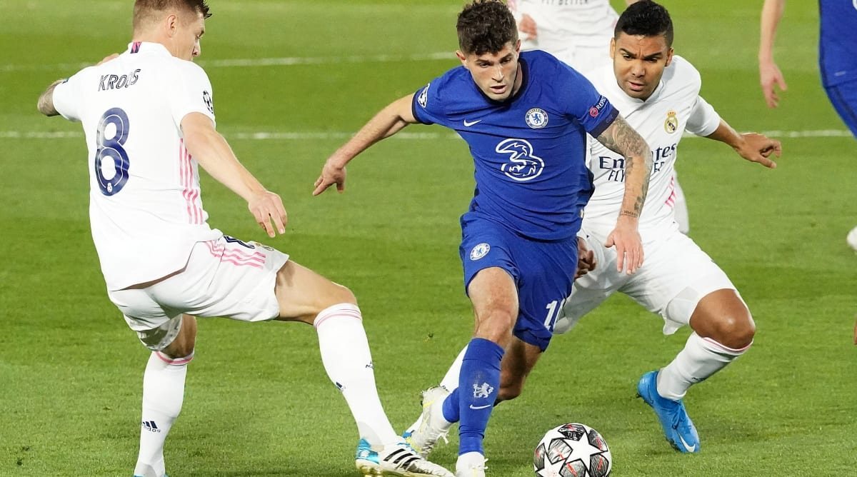 Chelsea vs. Real Madrid Live Stream: Watch Champions League Online, TV Channel, Lineups