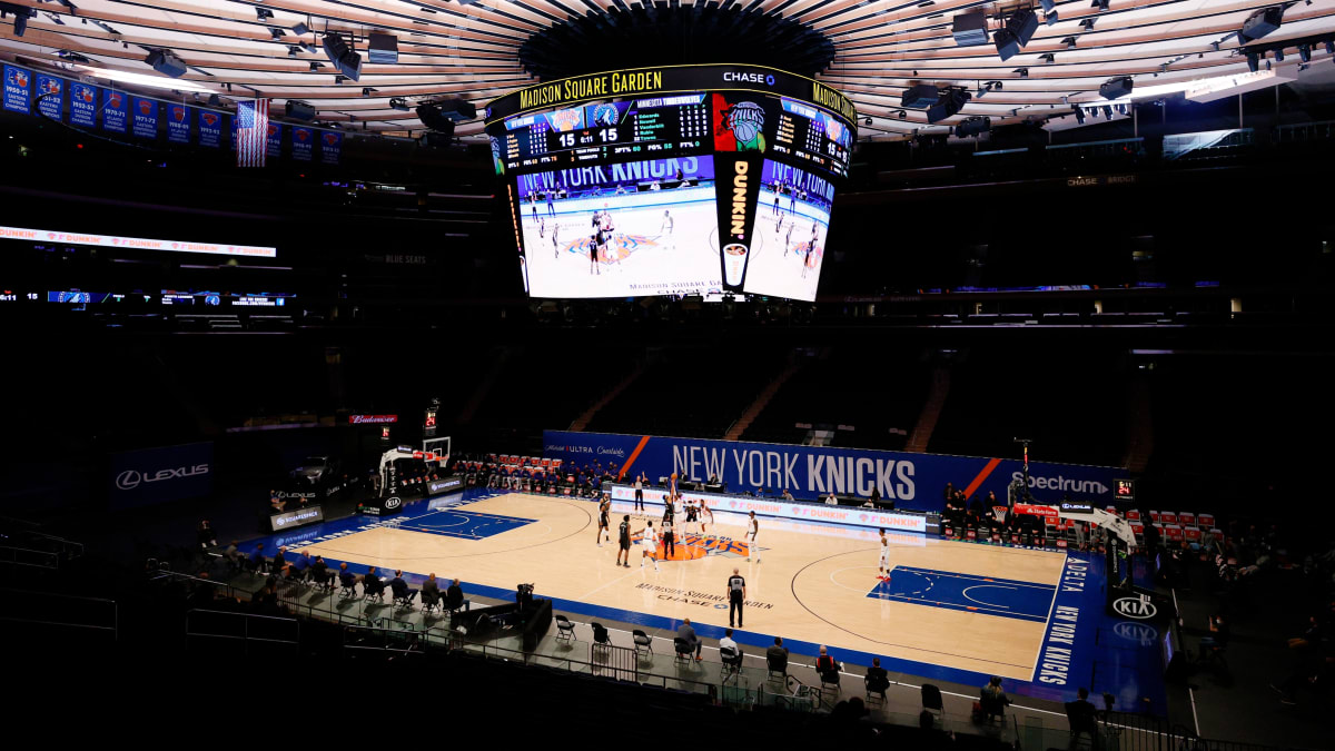 Report: Knicks Agree to Four-Year Deal With Spanish League PG Luca Vildoza