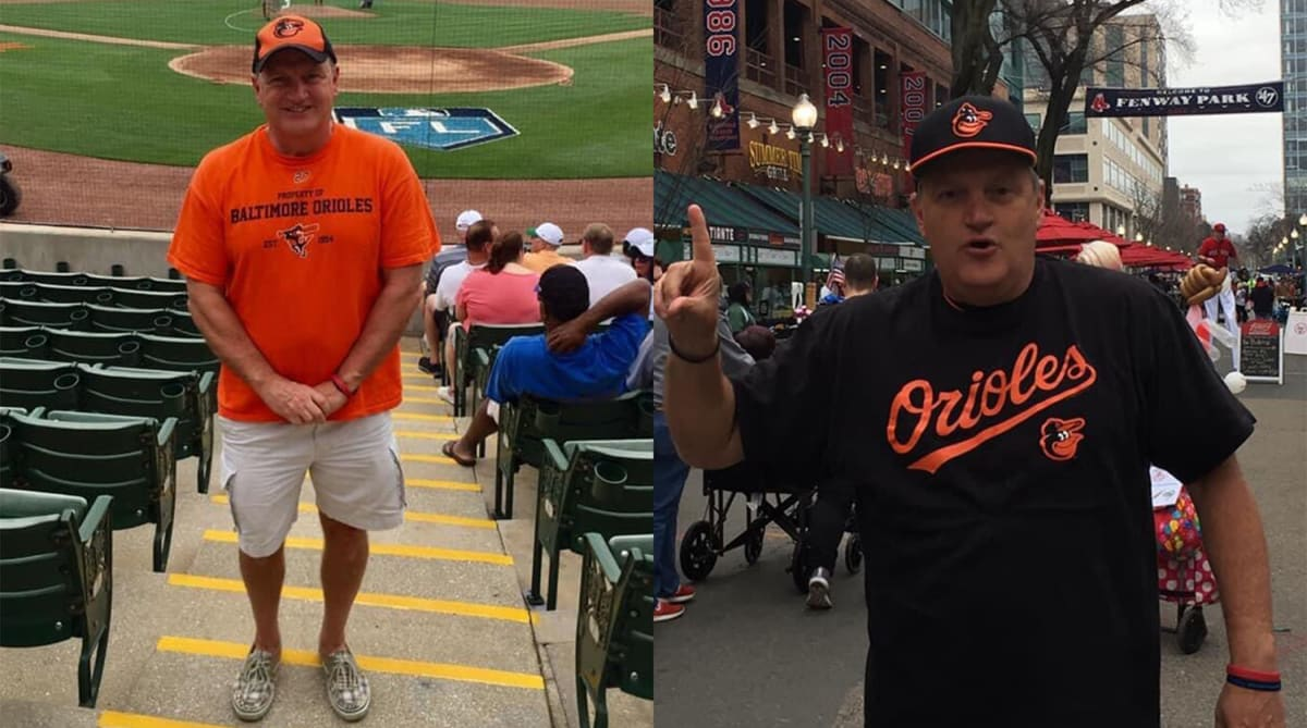 John Means' No-Hitter 'Was a Gift' For Orioles Fan Fighting COVID-19 and His Son