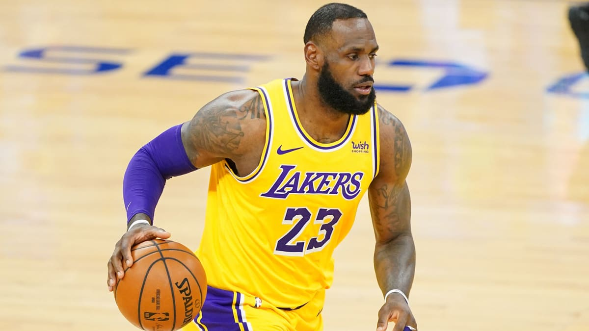 The Lakers, and We, Deserved Better Than This Season