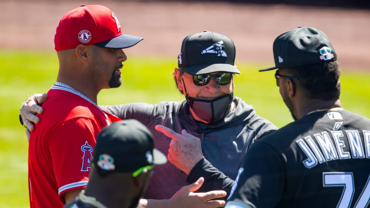 Tony La Russa Rules Out Pujols Reunion: 'There's Not a Fit Here'