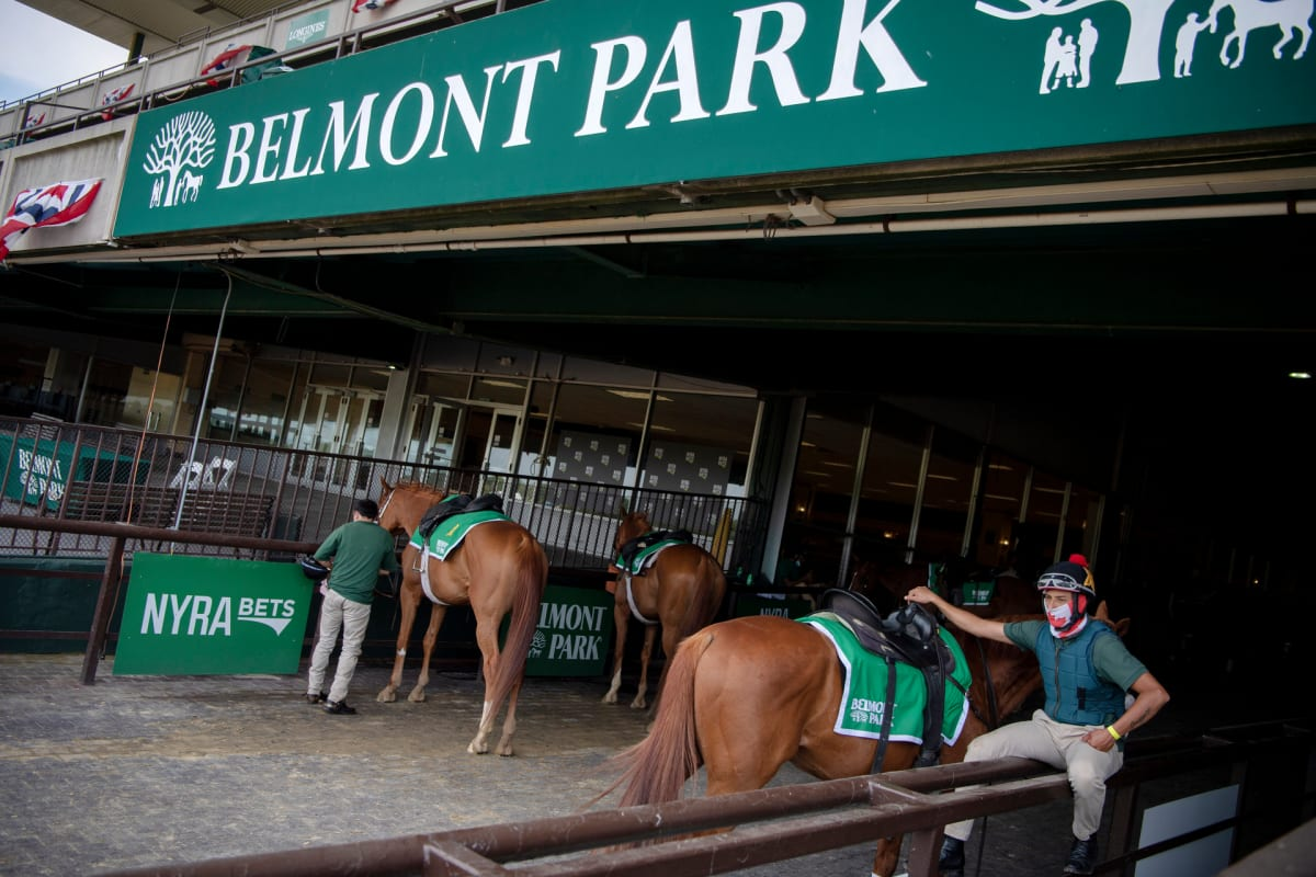 Horse Race of the Week: Best Bets for the 2021 Man o' War Stakes
