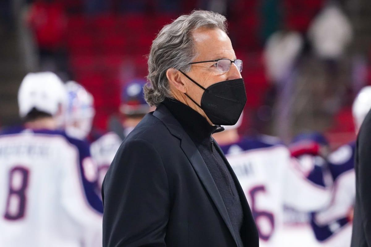 Will John Tortorella Coach Again in the NHL?