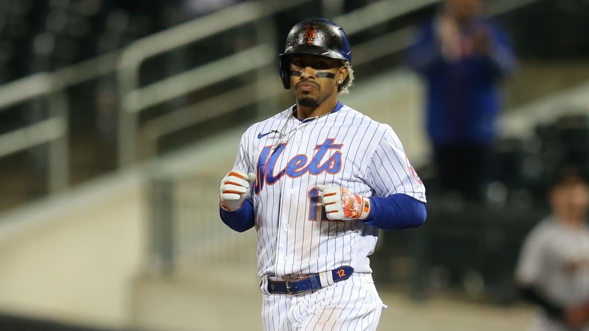Mets GM Scott Refutes Francisco Lindor's Rat Tale: 'Just Be Upfront About It'
