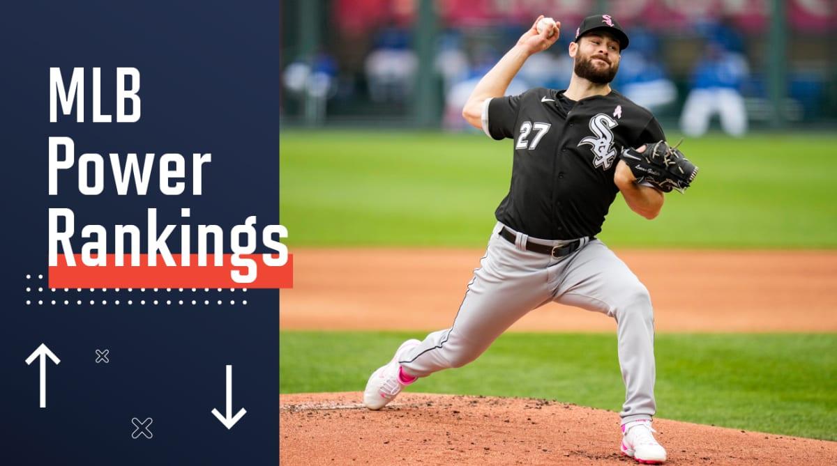 MLB Power Rankings: A Third Team Takes the Top Spot