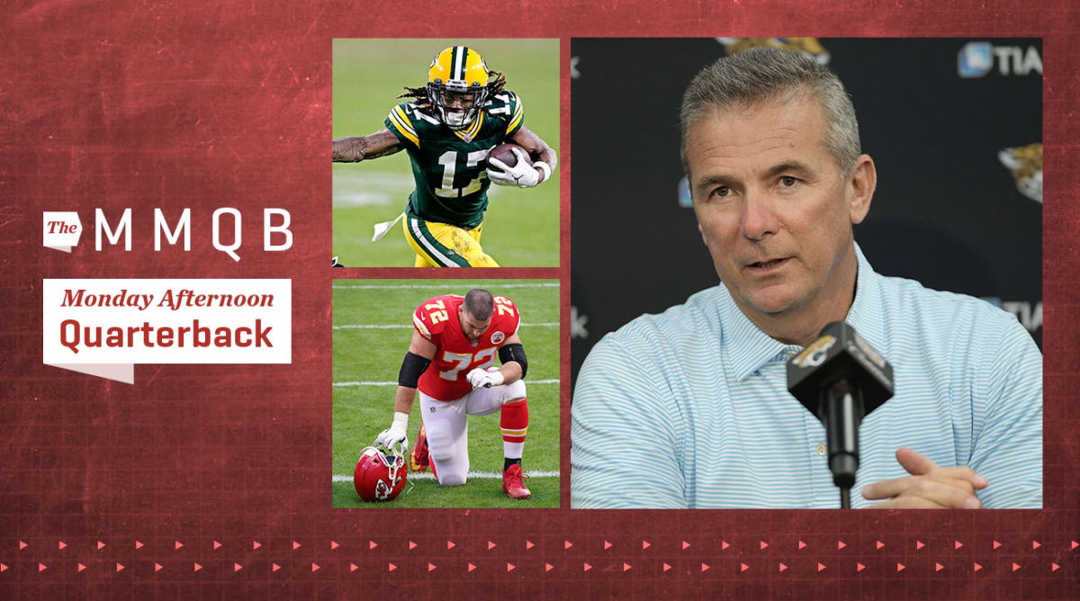 MAQB: Will All of Urban Meyer's Former Players Expect Jobs in Jacksonville Now?
