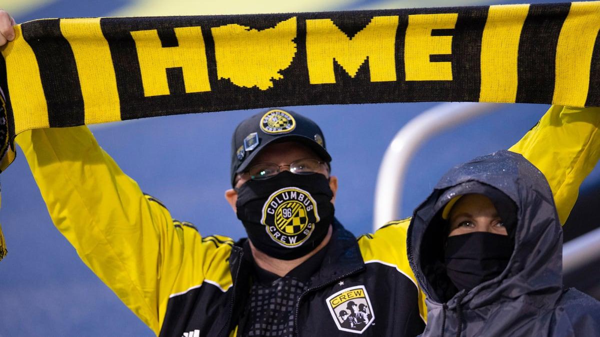 Crew's Change to Columbus SC the Latest in MLS Branding Conformity
