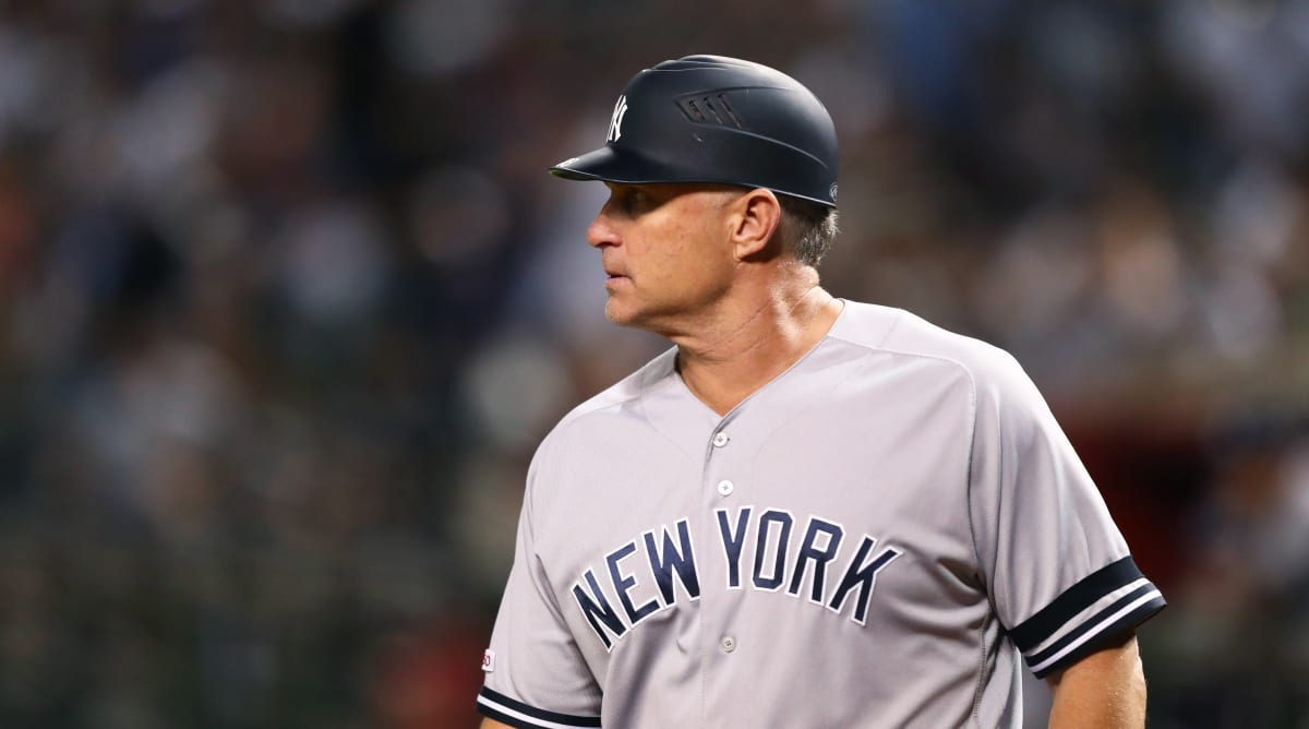 Yankees 3B Coach Phil Nevin Tests Positive for COVID-19 Despite Full Vaccination