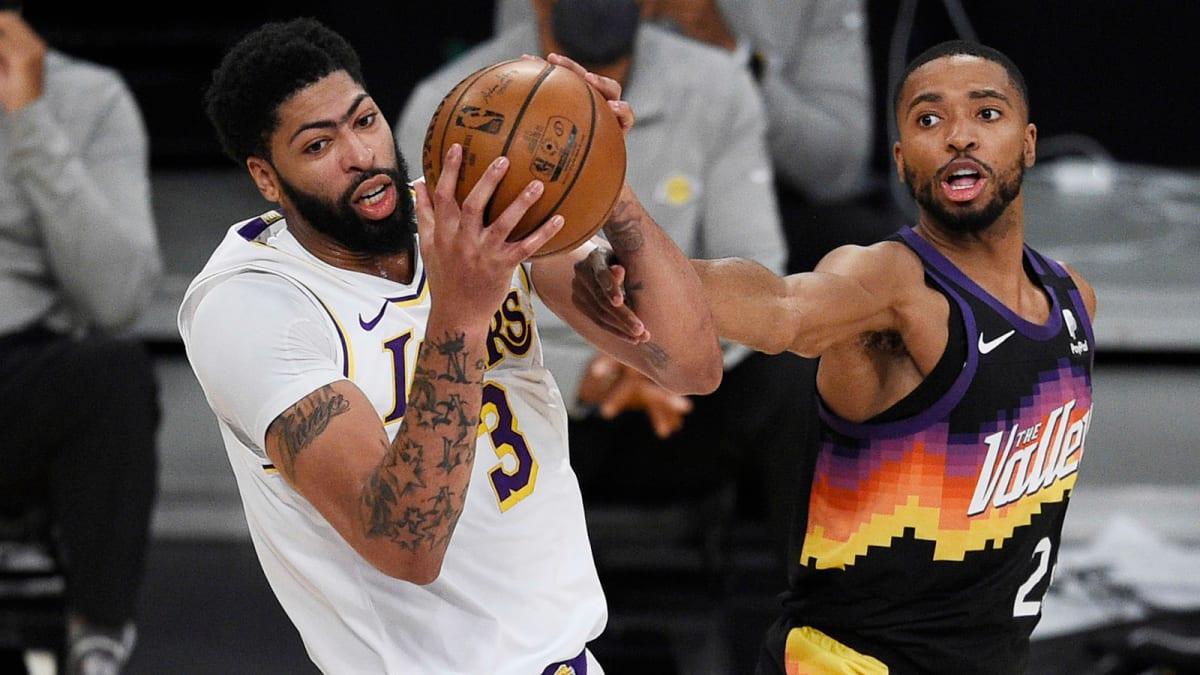NBA Power Rankings: Big Questions Remain As Season Winds Down