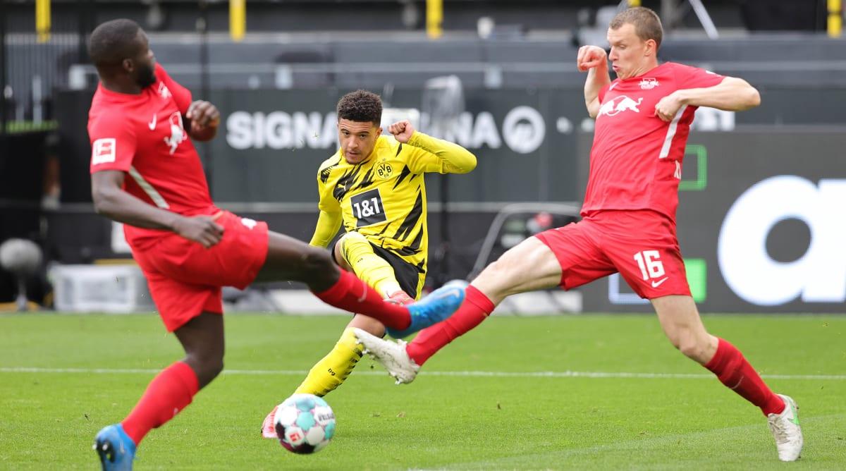 RB Leipzig vs. Borussia Dortmund Live Stream: Watch DFB Pokal Online, TV Channel, Time