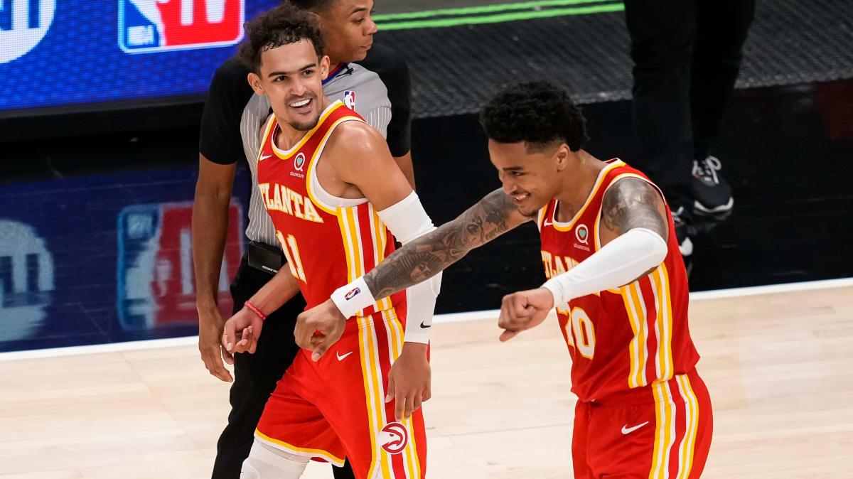 Knicks and Hawks Secure NBA Playoff Berths, End Postseason Droughts