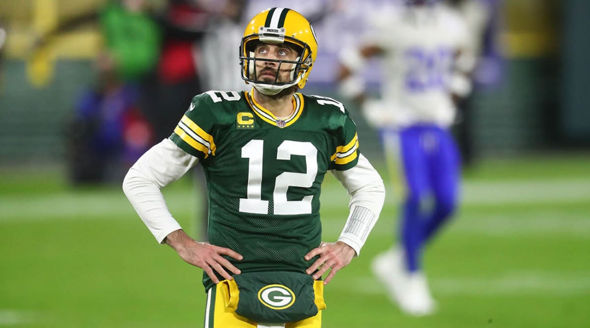 The Packers' Poor Management of Aaron Rodgers Hurts All Parties