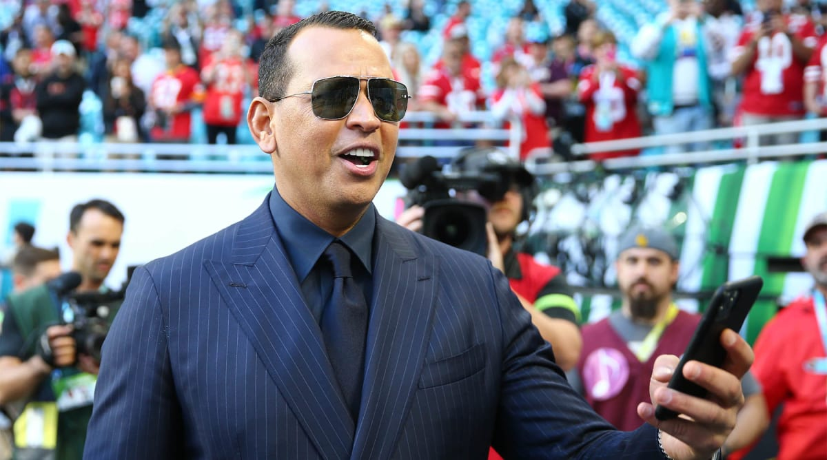 Report: Alex Rodriguez, Marc Lore Reach Agreement to Buy Timberwolves