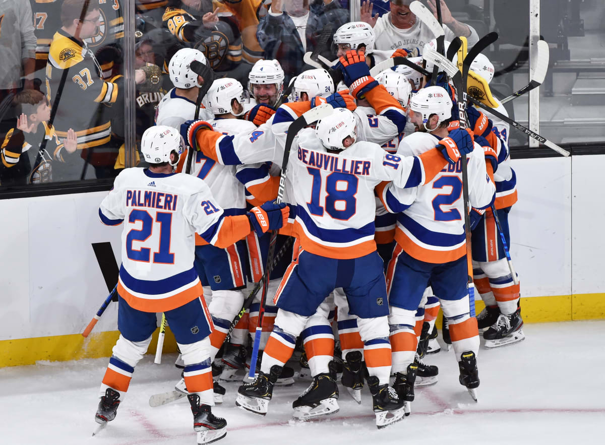Stat Pack: 10 NHL Stanley Cup Playoff Overtime Records