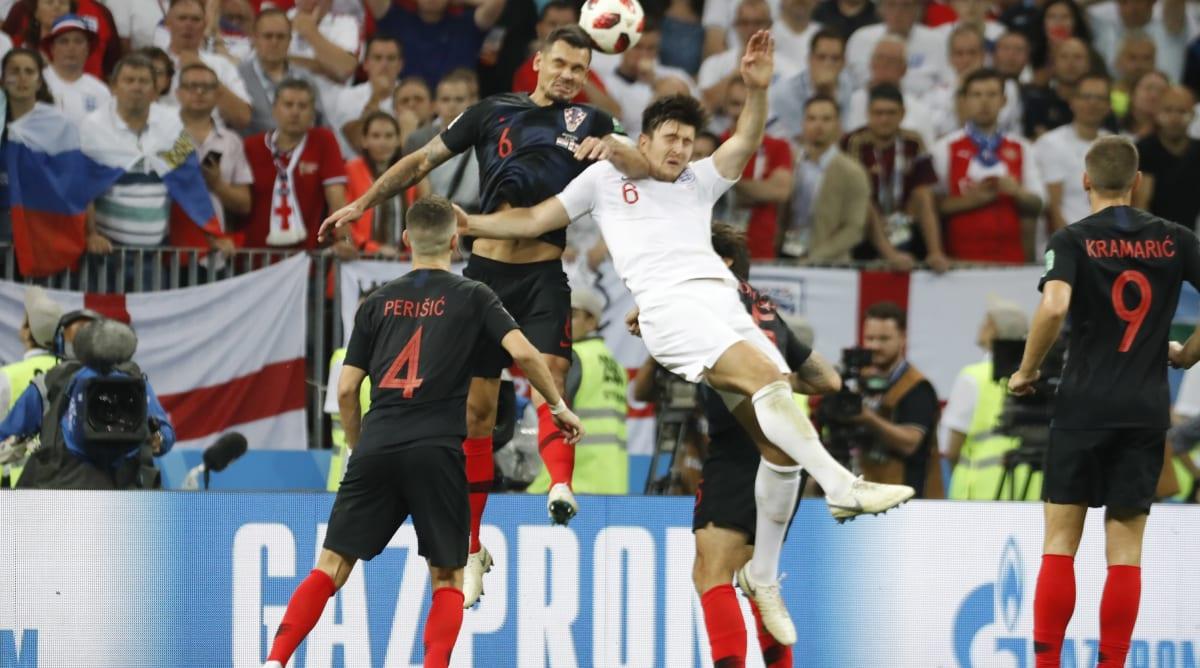 England vs. Croatia Live Stream: Watch Euro 2020 Online, TV Channel, Time