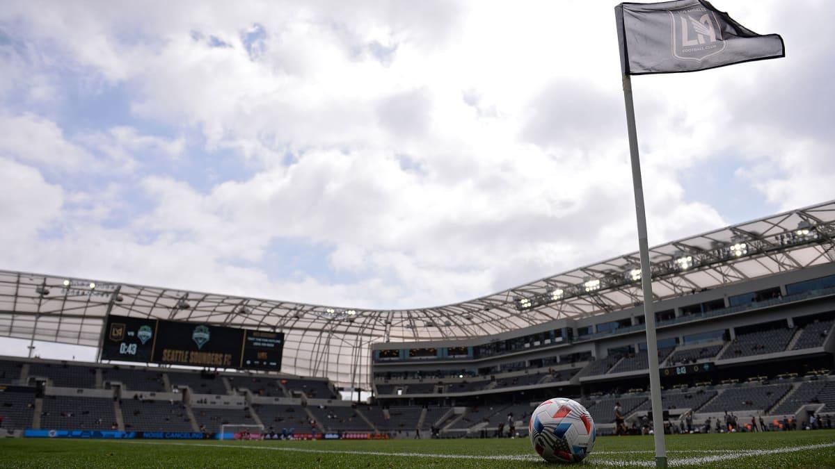 MLS Announces 2021 All-Star Game: MLS vs. Liga MX All-Stars at LAFC's Stadium
