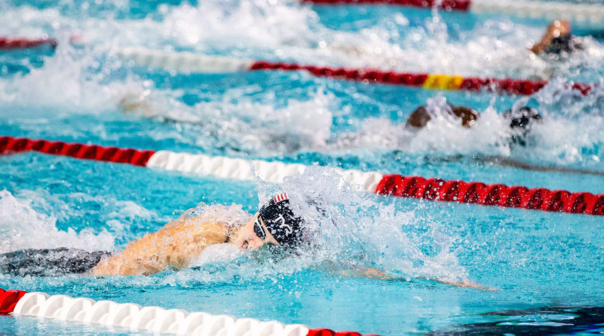 Predicting Results for Each Event of the U.S. Olympic Swimming Trials