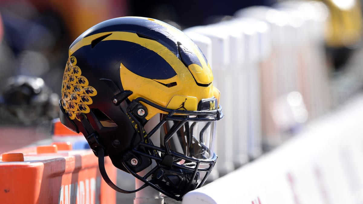 Report: Bo Schembechler's Son Says Father Knew About Michigan Doctor's Abuse