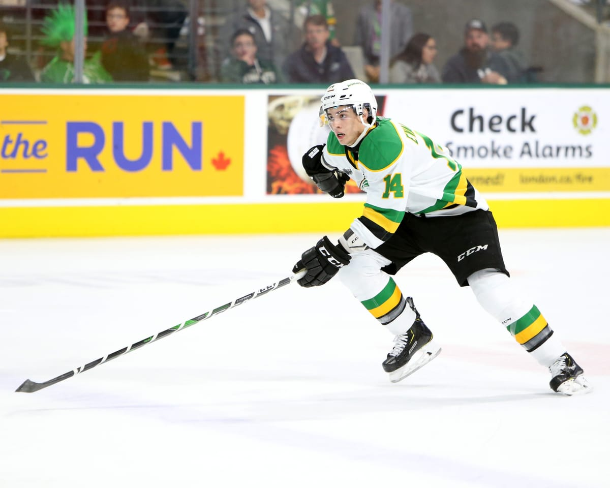 Coronavirus Conundrum: The Challenges of Playing Hockey in a Pandemic
