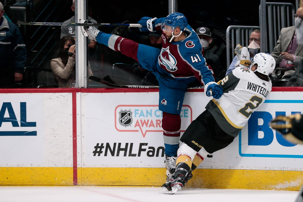 Three Keys For The Colorado Avalanche To Force Game 7