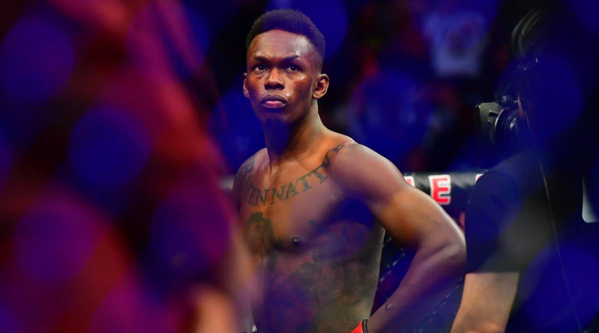 UFC 263 Centered Around the Dominance of Israel Adesanya